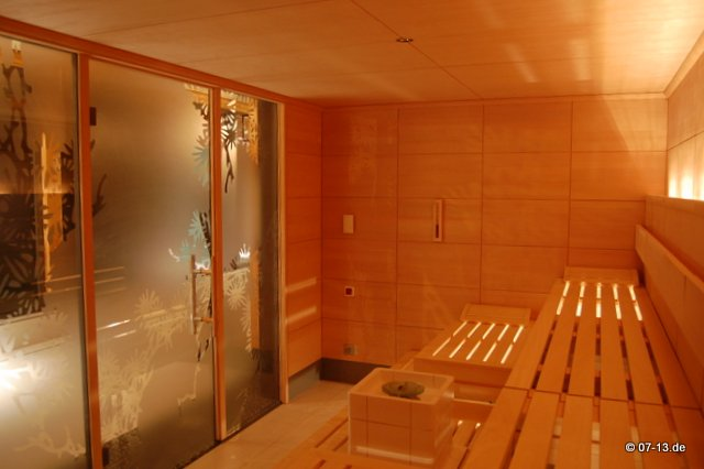werkbericht sauna j m mayser. Black Bedroom Furniture Sets. Home Design Ideas